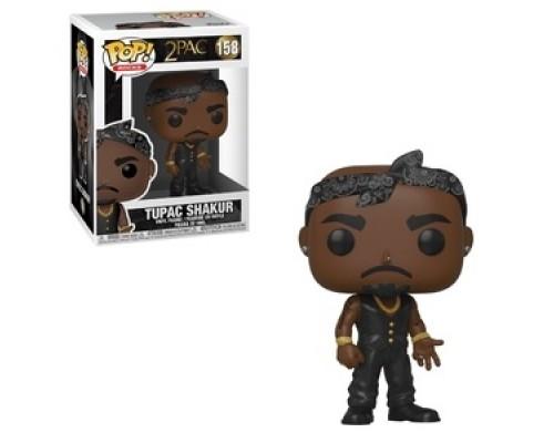 Tupac Shakur 158 Funko Pop