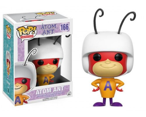 Atom Ant 166 - Funko Pop