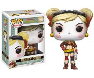 Harley Quinn 166 - Funko Pop