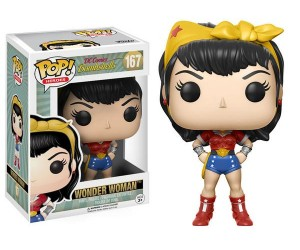 Wonder Woman 167 - Funko Pop