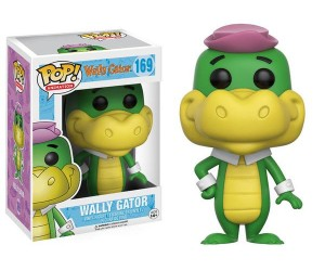 Wally Gator 169 - Funko Pop