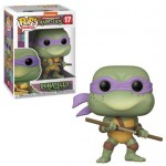 Donatello 17 Funko Pop