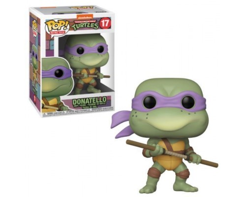 Donatello 17 Funko Pop