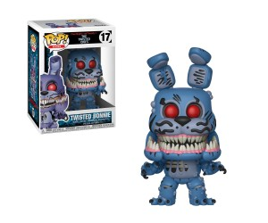 Twisted Bonnie 17 Funko Pop