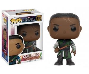 Karl Mordo 170 Funko Pop