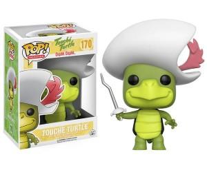Touche Turtle 170 - Funko Pop