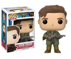 Steve Trevor 173 Funko Pop