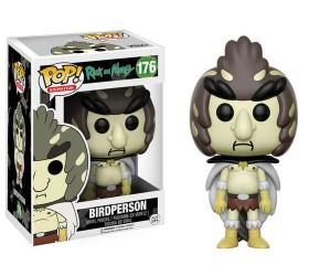 Birdperson 176 - Funko Pop