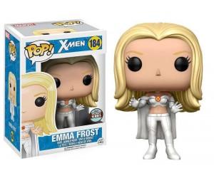 Emma Frost 184 Série Spécialité Funko Pop