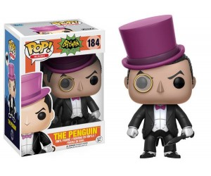 Penguin 184 Funko Pop