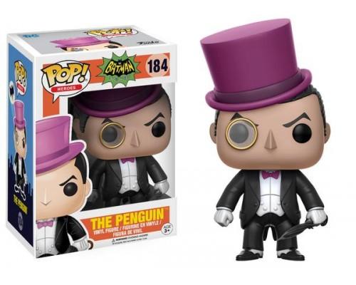 Penguin 184 Funko Pop