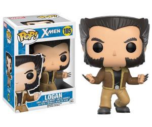 Logan 185 Funko Pop