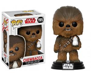 Chewbacca 195 Funko Pop
