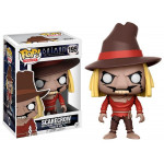 Scarecrow 195  Funko Pop