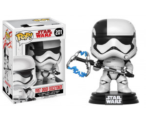 First Order Executioner 201 Funko Pop