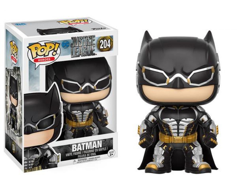 Batman 204 Funko Pop Boutique Brin de Folie