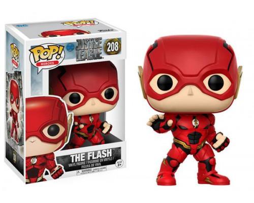 The Flash 208 Funko Pop