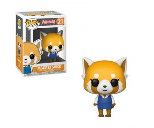 Aggretsuko 21 Funko Pop