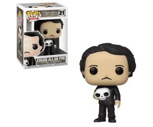 Edgar Allan Poe 21 Funko Pop