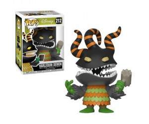 Harlequin Demon 212 Funko Pop