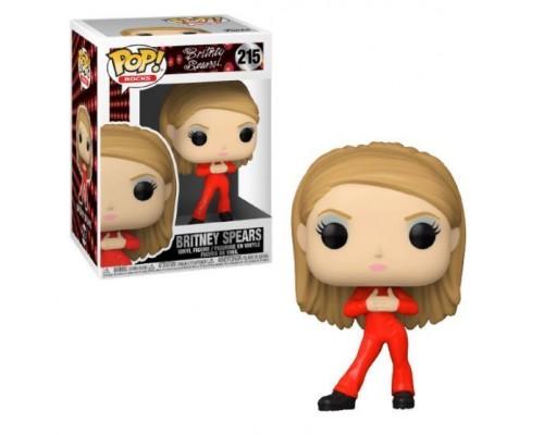 Britney Spears 215 Funko Pop