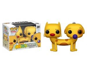 Catdog 221 Funko Pop