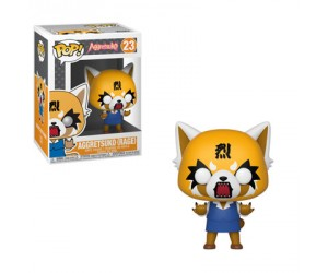 Aggretsuko Rage 23 Funko Pop