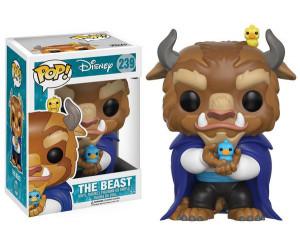 Beast Winter 239 - Funko Pop