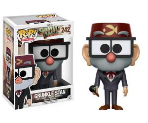 Grunkle Stan 242 Funko Pop