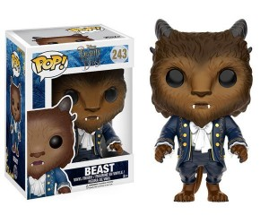 Beast 243 - Funko Pop