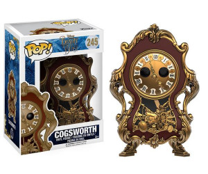 Cogsworth 245 - Funko Pop