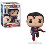 Superman 251 Série Spécialité Funko Pop
