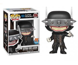Batman Who Laughs 256 PX Preview Exclusive Funko Pop