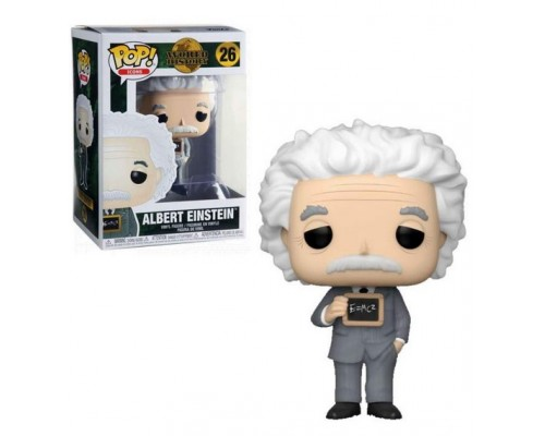 Albert Einstein 26 Funko Pop