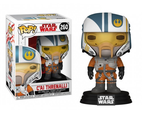 C'ai Threnalli 260 Funko Pop