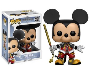 Mickey 261 Funko Pop