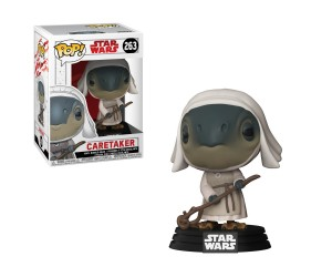 Caretaker 263 Funko Pop