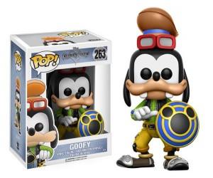 Goofy 263 - Funko Pop