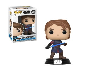Anakin Skywalker 271 Funko Pop