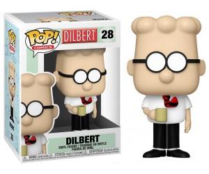 Dilbert 28 Funko Pop