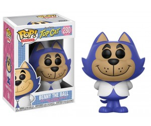 Benny The Ball 280 Funko Pop
