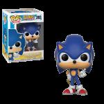 Sonic Ring 283 Funko Pop