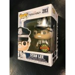 Stan Lee 283 Funko Pop