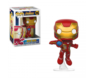 Iron Man 285 Funko Pop