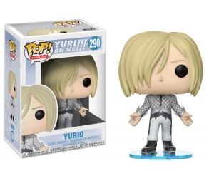 Yurio 290 Funko Pop