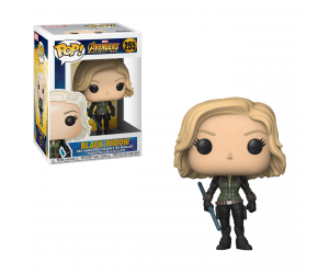 Black Widow 295 Funko Pop
