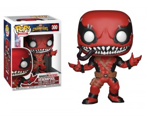 Venompool 300 Funko Pop