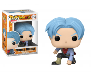 Future Trunks 313 Funko Pop