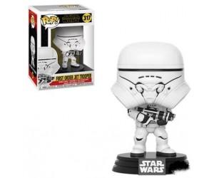 First Order Jet Trooper 317 Funko Pop