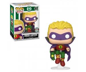 Green Lantern 318 Spécialité Série Funko Pop